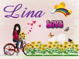 Lina507's Avatar