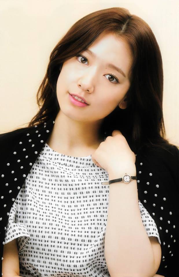 Park Shin Hye in 韓国TVドラマ vol.62 Korean TV Drama