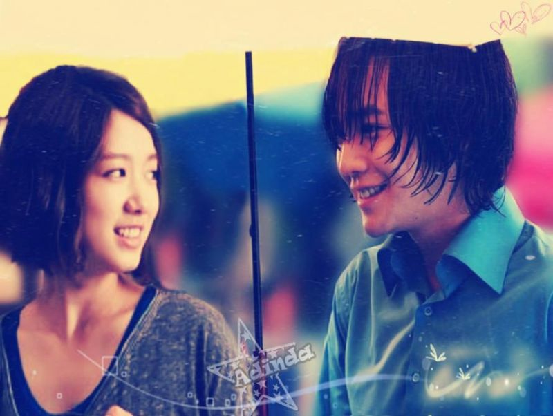 Hahahaha.. Trip Love Rain SukHye CouPLe.. Hit Like