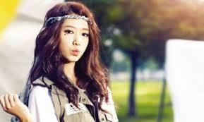 Park Shin Hye Cool In This Photos