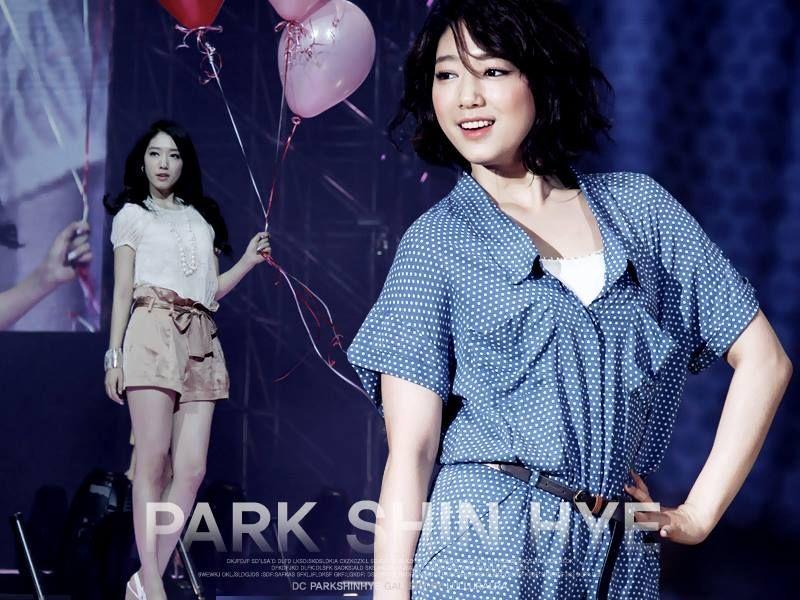 Oh god, I wanna meet Park Shin Hye!!!! ^_^