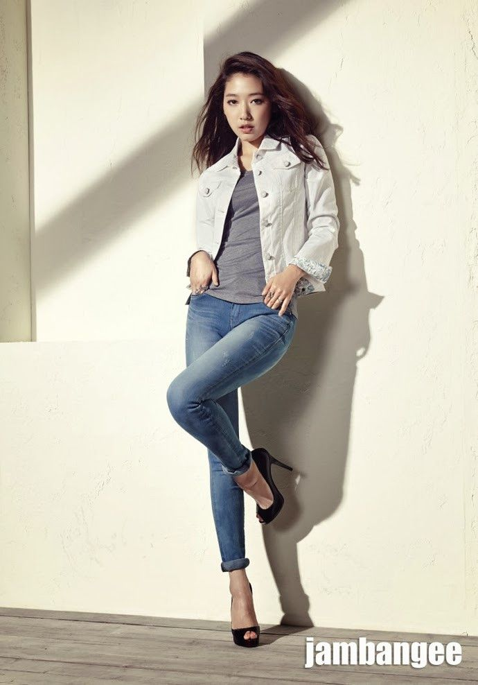 Park Shin Hye and Ahn Jae Hyun - Nylon Magazine March Issue 2014 (3)